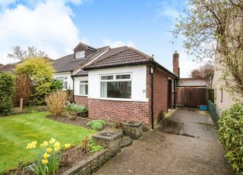 Thumbnail 3 bed bungalow for sale in Field View Road, Potters Bar, Hertfordshire
