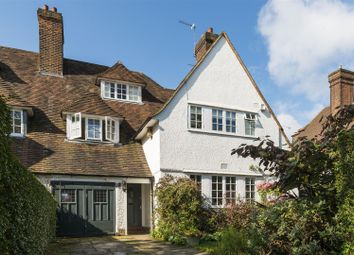 Thumbnail 4 bedroom semi-detached house for sale in Bigwood Road, London