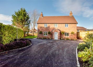 Thumbnail 4 bedroom detached house for sale in Funtington, Chichester, West Sussex