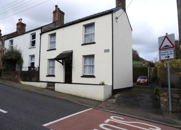 2 bed end terrace house for sale in Belmont Terrace, The Stenders, Mitcheldean, Gloucestershire GL17