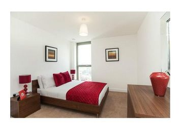 Thumbnail 1 bed flat for sale in Sienna Alto, Renaissance, 2 Cornmill Lane, London SE13, Lewisham