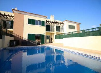 Thumbnail Town house for sale in Santa Barbara De Nexe, Central Algarve, Portugal