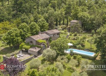Thumbnail 4 bed country house for sale in Città di Castello, Umbria, Italy
