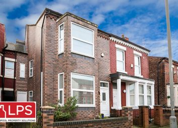 Thumbnail 3 bed terraced house for sale in Boswell Street, Liverpool
