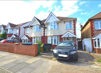 Thumbnail 3 bed barn conversion for sale in Braemar Avenue, Wembley