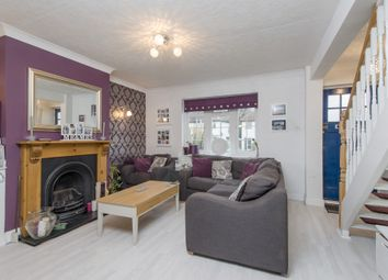 Thumbnail 4 bedroom semi-detached house for sale in Summer Road, Thames Ditton
