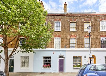 Thumbnail 4 bed terraced house for sale in Jameson Street, Kensington, London