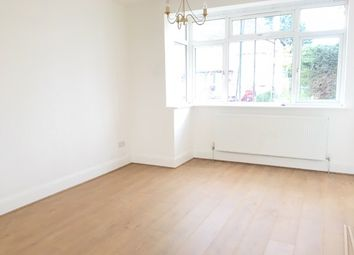 Thumbnail 3 bed semi-detached house to rent in Grosvenor Crescent, Uxbridge, Middlesex