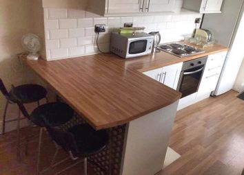 Thumbnail 5 bed maisonette to rent in Second Avenue, Newcastle
