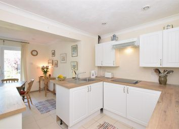 Thumbnail 3 bed semi-detached house for sale in Appledram Lane South, Chichester, West Sussex