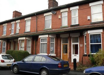 5 bed terraced house to rent in Furness Road, Fallowfield, Manchester M14