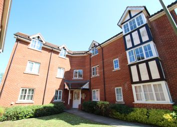 Thumbnail 1 bed flat for sale in The Granary, Stanstead Abbotts