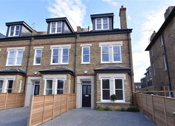 Thumbnail 4 bed town house for sale in Alexandra Terrace, Tudor Road, Kingston Upon Thames