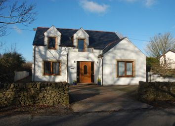 Thumbnail 4 bedroom detached house for sale in Ceardach, Gelston, Castle Douglas