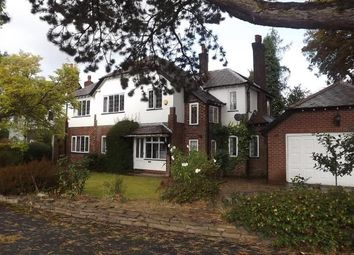 Photo of Pownall Road, Wilmslow, Cheshire SK9