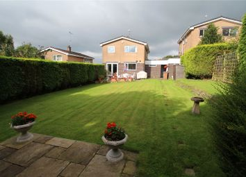 Thumbnail 4 bed link-detached house for sale in Shawclough Drive, Shawclough, Rochdale, Greater Manchester