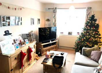 Thumbnail 2 bed flat to rent in Summer Lane, Exeter