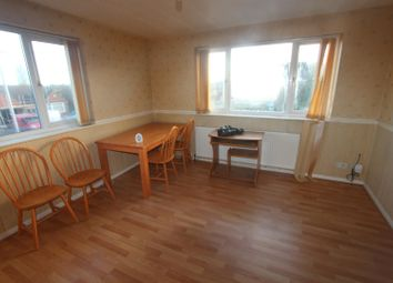 Thumbnail 1 bed flat to rent in Prince Albert Drive, Glenfield, Leicester
