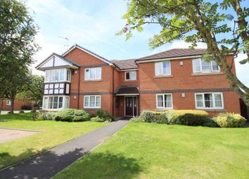 Thumbnail 2 bed flat for sale in Marton Fold, Blackpool, Lancashire