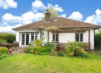 Thumbnail 4 bed detached bungalow for sale in Aberdare