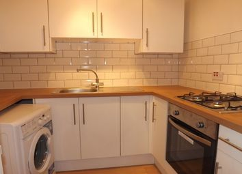 Thumbnail 1 bed flat to rent in Church Street, Biggleswade