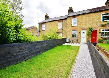 Thumbnail 2 bedroom terraced house for sale in Grove Place, Bishop's Stortford