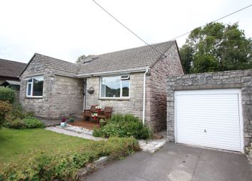 Thumbnail 2 bed bungalow for sale in Higher Gardens, Corfe Castle, Wareham