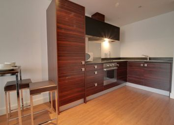 Thumbnail 1 bed flat to rent in Sinope Apartments, 26 Ryland Street, Birmingham