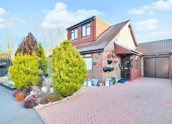 Thumbnail 3 bedroom detached bungalow for sale in Glenorchy Close, Yeading, Hayes