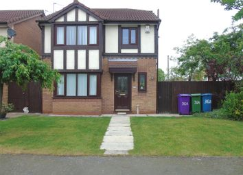 Thumbnail 3 bed detached house for sale in Monaghan Close, Liverpool
