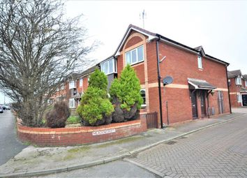 Thumbnail 2 bed flat for sale in Meadowcroft, St Anne's, Lytham St Anne's, Lancashire