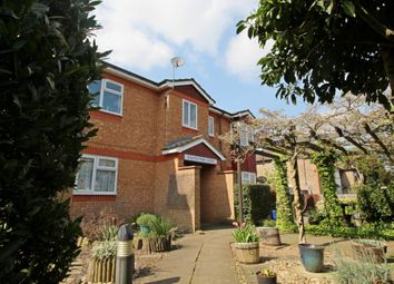 Thumbnail 2 bed flat to rent in Ealing Park Lodge, Perivale