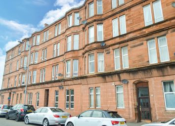 Thumbnail 1 bed flat for sale in Nithsdale Drive, Flat 2/1, Strathbungo, Glasgow