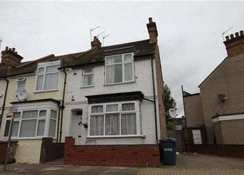 Thumbnail 1 bed maisonette to rent in Herga Road, Harrow