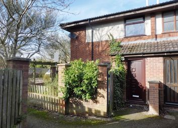 Thumbnail 2 bedroom property to rent in Hepleswell, Two Mile Ash, Milton Keynes