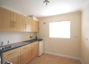 Thumbnail 1 bedroom flat to rent in Nimrod Court, Wakehams Green Drive, Crawley