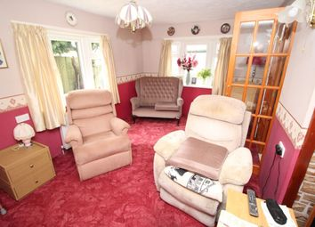 2 bed bungalow for sale in Croft Farm Park, Luxulyan, Bodmin PL30