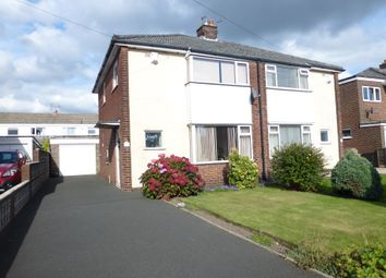 Thumbnail 2 bedroom semi-detached house for sale in Cypress Grove, Lostock Hall