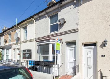 3 bed terraced house for sale in Clarendon Street, Dover CT17
