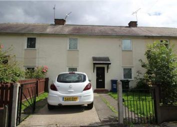 Thumbnail 2 bed terraced house for sale in Ulverstone Terrace, Walker, Newcastle Upon Tyne