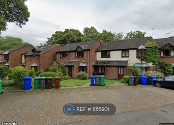 Thumbnail 2 bed terraced house to rent in Birch Polygon, Manchester