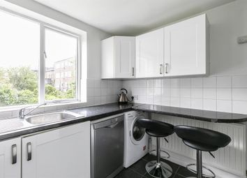 Thumbnail 3 bed flat to rent in Lordship Park, London