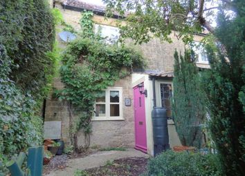 Thumbnail 2 bed terraced house for sale in South Petherton, Somerset, Uk
