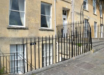 Thumbnail 1 bed flat to rent in Lansdown Place West, Bath