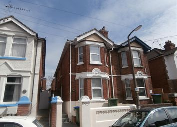 Thumbnail 3 bed semi-detached house to rent in Newcombe Road, Shirley, Southampton