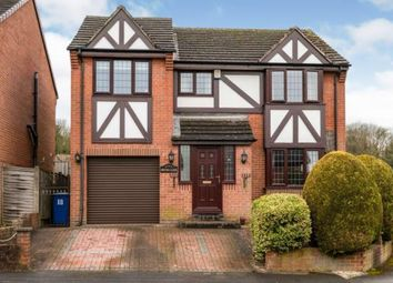 4 bed detached house for sale in Hawthorne Way, Ashgate, Chesterfield, Derbyshire S42