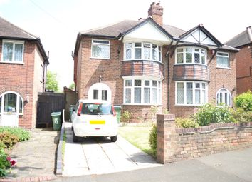 Thumbnail 3 bedroom semi-detached house for sale in Kiniths Way, West Bromwich