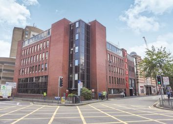 Thumbnail 1 bed flat for sale in Clarendon Road, Watford