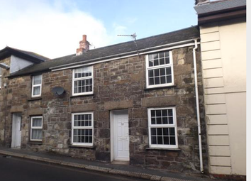 Thumbnail 2 bed terraced house to rent in West End, Redruth