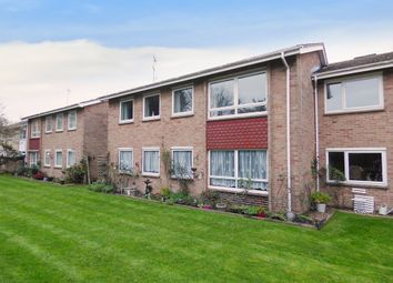 Thumbnail 2 bed flat for sale in Northwyke Close, Bognor Regis